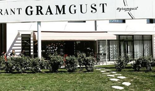 GramGust ouvre à Mérignac